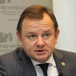 Подписан указ об отставке министра здравоохранения РТ Аделя Вафина
