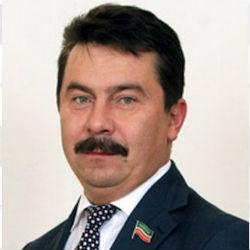 Новым министром здравоохранения РТ назначен главврач Городской клинической больницы №7