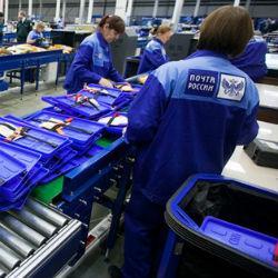 МВД вскрыло серийные кражи посылок в «Татарстан Почтасы», задержаны шесть человек