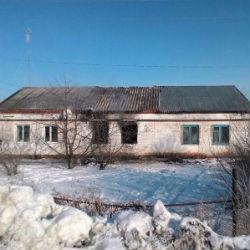 Дом под Самарой, где при пожаре погибли трое детей, поджег отец семейства