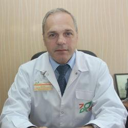 В Казани назначили нового главного врача Городской больницы №7