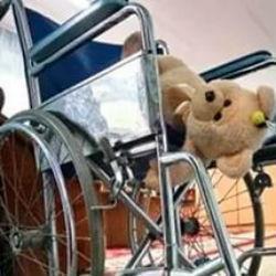 В Татастане две женщины украли инвалидную коляску у ребенка