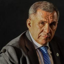 Президенту Татарстана могут поменять пост