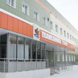 На базе больницы № 18 в Казани откроют травматологический пункт