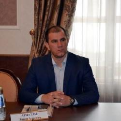 Первый замруководителя исполкома Пестречинского района РТ стал вице-премьером Карачаево-Черкесии