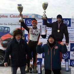 «Кубок Салавата — 2018» выиграл казанец (ВИДЕО)
