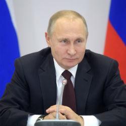 Владимир Путин подписал пакет законов об амнистии