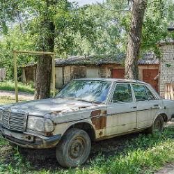 В Татарстане вернули штрафы за парковку на газонах и детских площадках