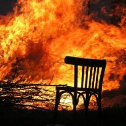 В Башкирии при пожаре трое детей отравились угарным газом, один из них погиб