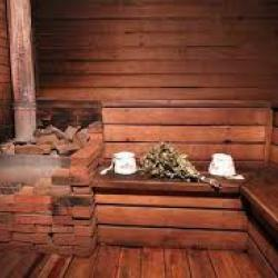 В Чистополе семейная пара умерли от отравления угарным газом в бане