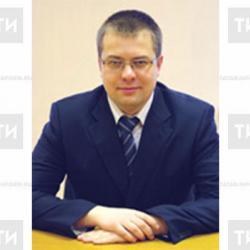 И. о. руководителя исполкома Алексеевского района РТ назначен Сергей Демидов