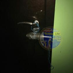 В Челнах задержан подозреваемый по делу о гранате в жилом доме