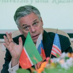 Посол США: Проблемы в отношениях с Россией будут всегда