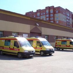В Татарстане бывшего заместителя главврача скорой помощи посадили за хищения топлива