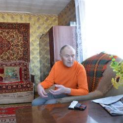80-летний пенсионер ищет невесту в Челнах