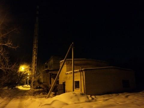 В Казани частично обрушилась котельная: 12 домов остались без тепла