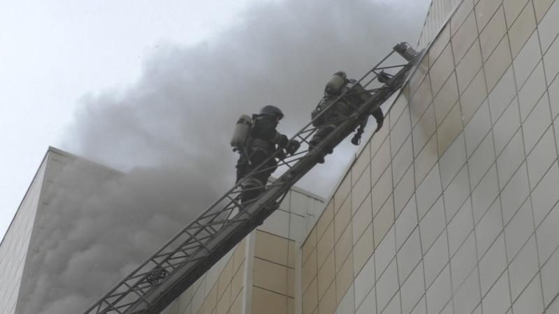 Трагедия в Кемерово: 53 погибших, среди жертв – дети и маленькая родственница губернатора
