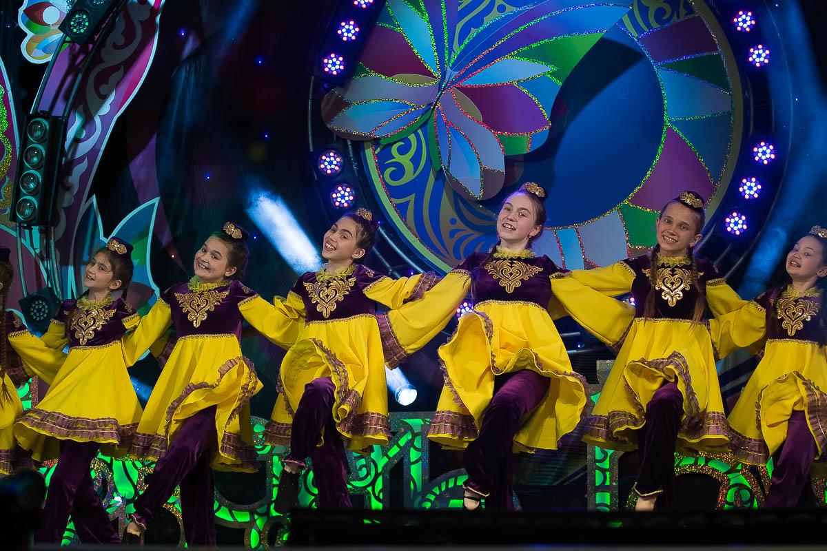 В Чистополе фестиваль «Созвездие-Йолдызлык» назвали явлением всероссийского масштаба (ФОТО)