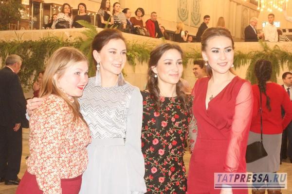 В театре Камала вручили премию «Тантана» (ФОТОРЕПОРТАЖ)