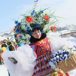 Какую погоду ждать татарстанцам в марте