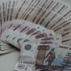 В Казани задержали «обнальщиков», которые заработали более 60 млн руб