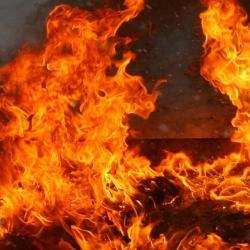 В Чистополе в результате пожара погибли три человека