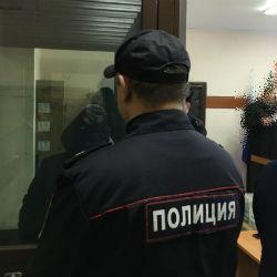 Суд в Казани арестовал замначальника отдела Елабужского ОВД