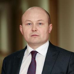 Начальником Управления образования Казани стал Ильнар Хидиятов