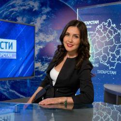 Лилия Галимова назначена замруководителя пресс-службы президента РТ