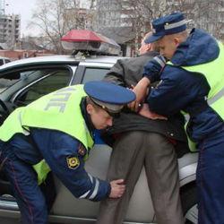 В Татарстане задержали пьяного водителя фуры с маленьким ребенком на «борту»