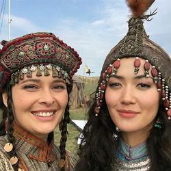 Эльмира Калимуллина назвала дату премьеры сериала «Золотая Орда»