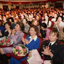 Минниханов: в правительстве Татарстана должны быть женщины