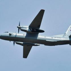 В Сирии при крушении российского Ан-26 погибли 32 человека