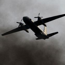 Выживших нет: Минобороны уточнило, что на борту Ан-26 были 39 человек