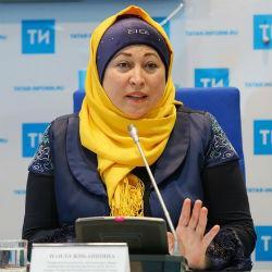 Глава Союза мусульманок России: Международный женский день не запрещен для мусульман