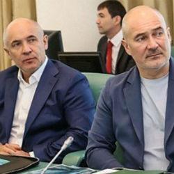 Братья Шаймиевы укрепили позиции в списке богатейших людей планеты