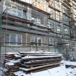 В 2018 году в Казани капитально отремонтируют 296 многоквартирных домов и 49 социальных объектов