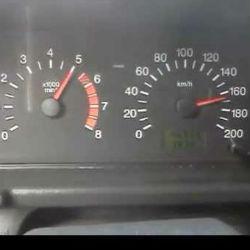 Казанец записал на ВИДЕО, как катается по Южке на скорости 150 км/ч