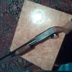 Житель Чистополя выстрелил в супругу из ружья, подозревая ее в измене