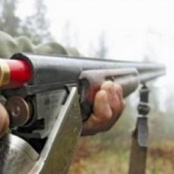 Челнинец открыл стрельбу в подъезде, перепугав жильцов