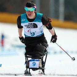 Биатлонистка из Татарстана завоевала «серебро» Паралимпиады