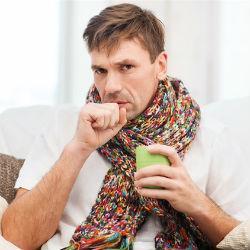 Пять советов, как защитить себя от гриппа и ОРВИ