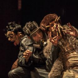 В Казани покажут спектакль колумбийского режиссера «Чернобыльский идиот» (ВИДЕО)