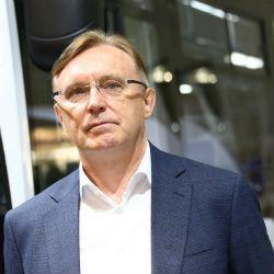 Когогин заявил о дефиците рабочей силы на КАМАЗе