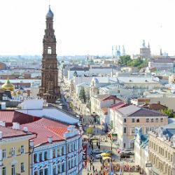 В Татарстане туристов хотят поразить «Абау-эффектом»