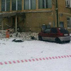 Хозяйка раздавленного авто: «Буду подавать на Казанский авиазавод в суд»