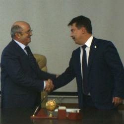 Глава Росздравнадзора Татарстана объявил о своей отставке