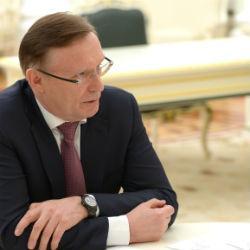 Когогин сообщил Путину о необходимости привлечь в Челны 100 тыс. рабочих