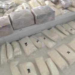 В Татарстане на трассе полицейские изъяли из багажника Infinity почти 16 кг наркотиков (ВИДЕО)