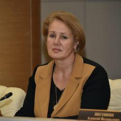 Татьяна Водопьянова задержана